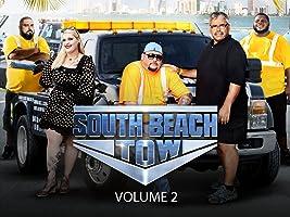 South Beach Tow Season 2