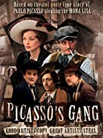 Picasso's Gang (English Subtitled)