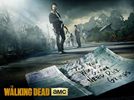 The Walking Dead, Season 5