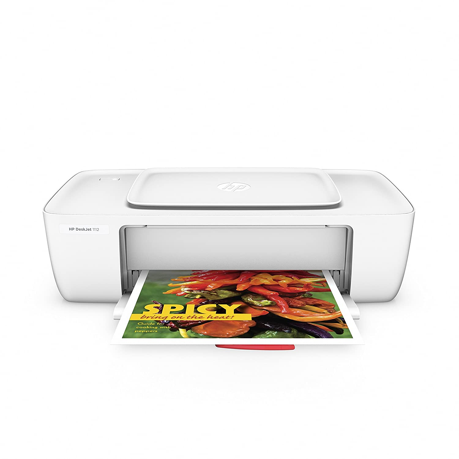 Color printing cost per page in india - Amazon In Buy Hp Deskjet 1112 Colour Printer Online At Low Prices In India Hp Reviews Ratings