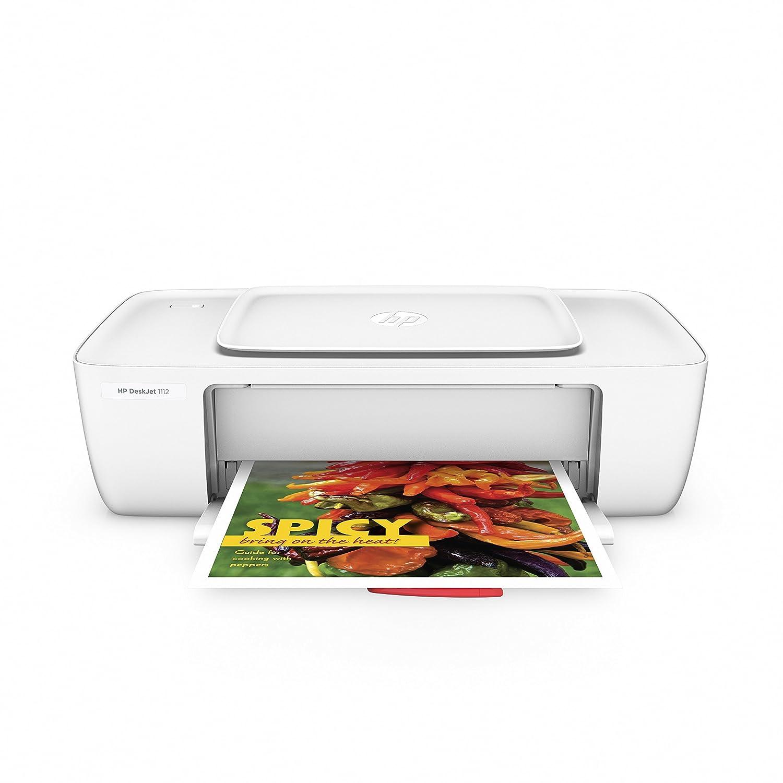 HP DeskJet 1112 Colour Printer By Amazon @ Rs.1,599
