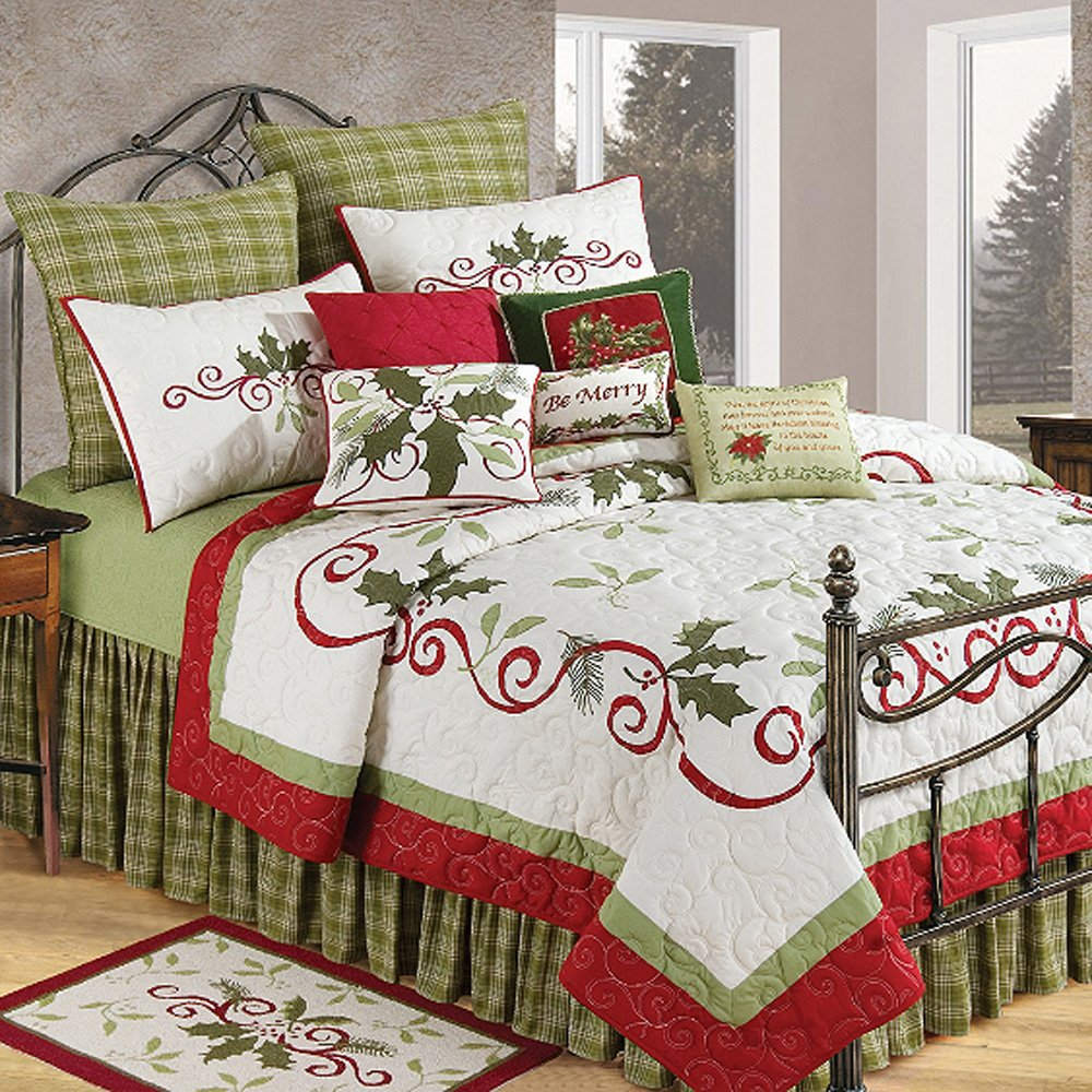 C & F Enterprises Quilts Clearance – Ease Bedding with Style