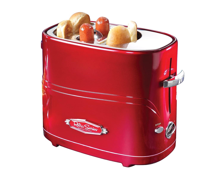 Uncategorized Fun Kitchen Appliances 5 unique kitchen appliances every home needs webnuggetz com nostalgia electrics hdt600retrored retro series pop up hot dog toaster