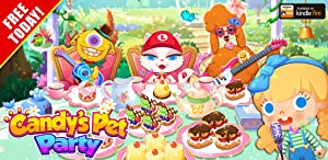Candy's Pet Party from LiBii