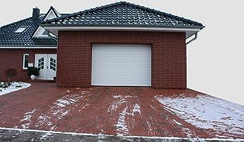 2740-Puerta, garaje, sektional X 2165