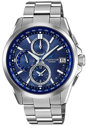 オシアナスって時計を衝動買いしてしまったんだが・・・