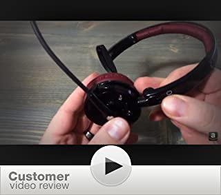 Cheap Oxi Bluetooth Over The Head Headset Noise Canceling Bluetooth Headset Best