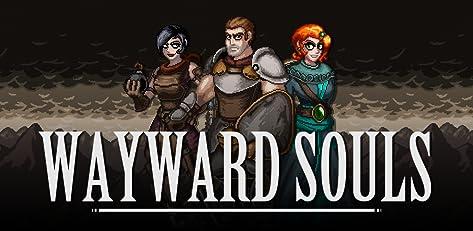 Wayward Souls