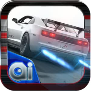 Real Speed Asphalt by App Interactive