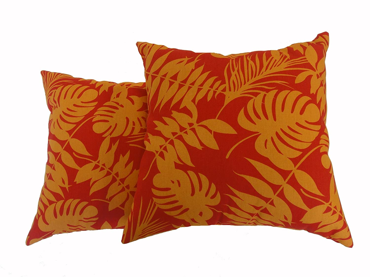 Decorative Pillows Newport Layton Home Fashions : Newport Layton Home Fashions 2-Pack KE20 Indoor/Outdoor Pillows eBay