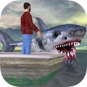 Shark Simulator from Big Chase Racing