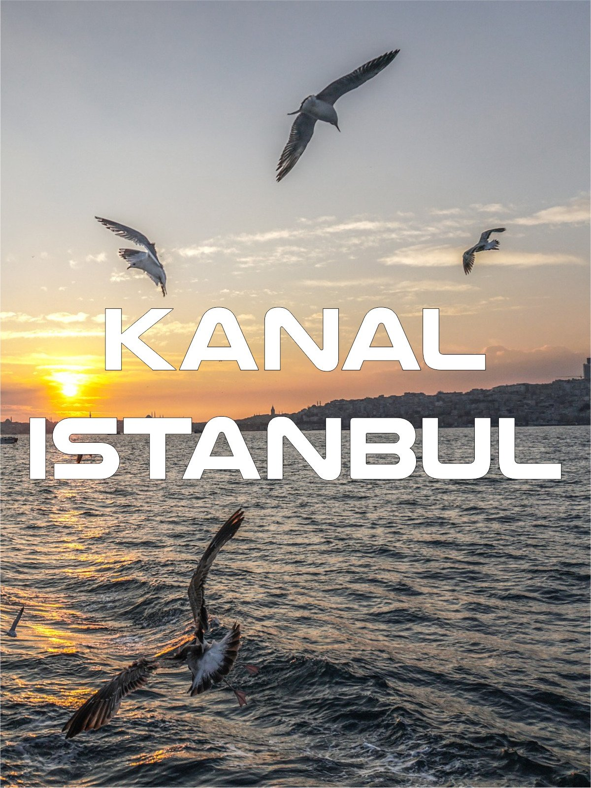 Kanal Istanbul on Amazon Prime Instant Video UK