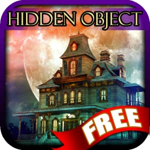 Hidden Object - Haunted House 2 Free! from DifferenceGames LLC