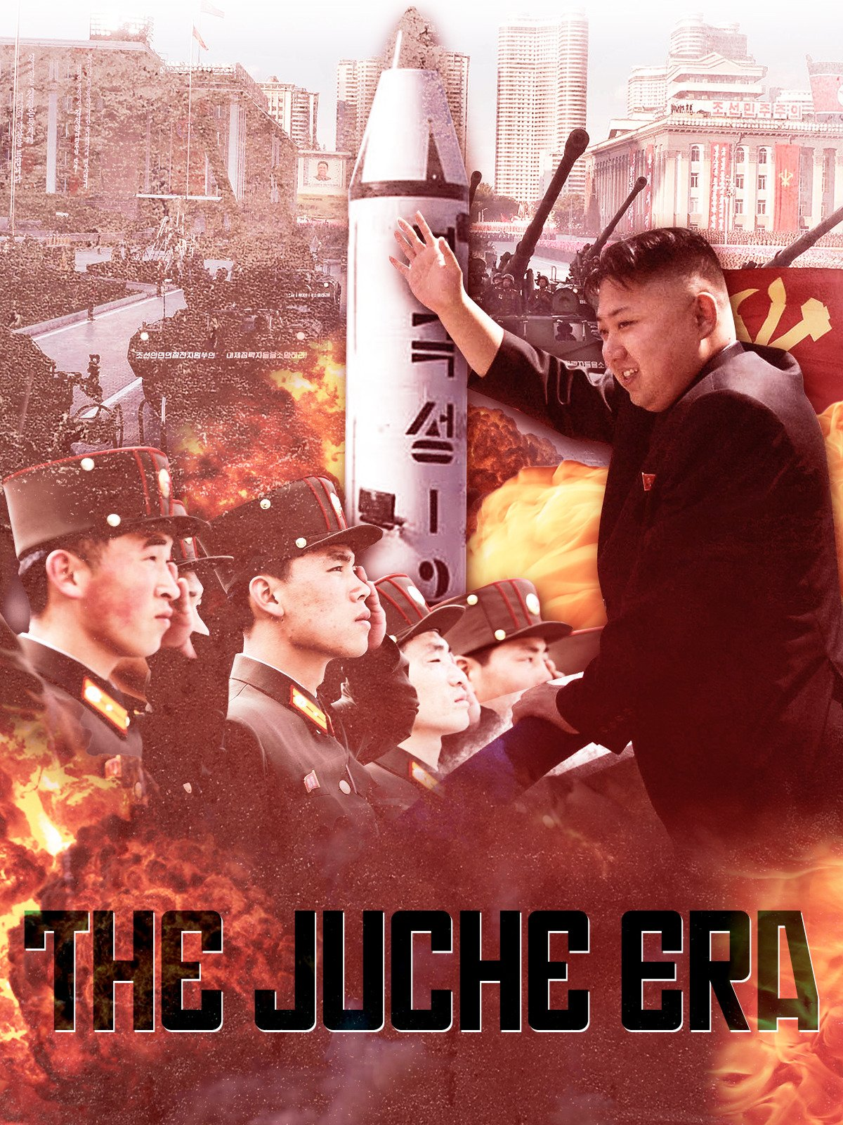 The Juche Era