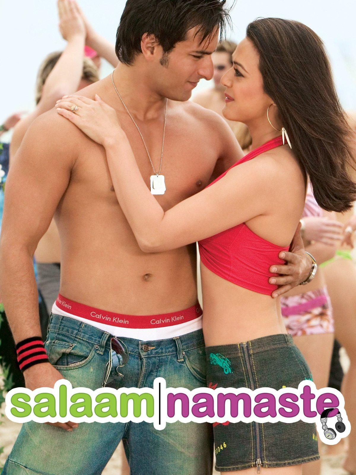Salaam Namaste on Amazon Prime Video UK
