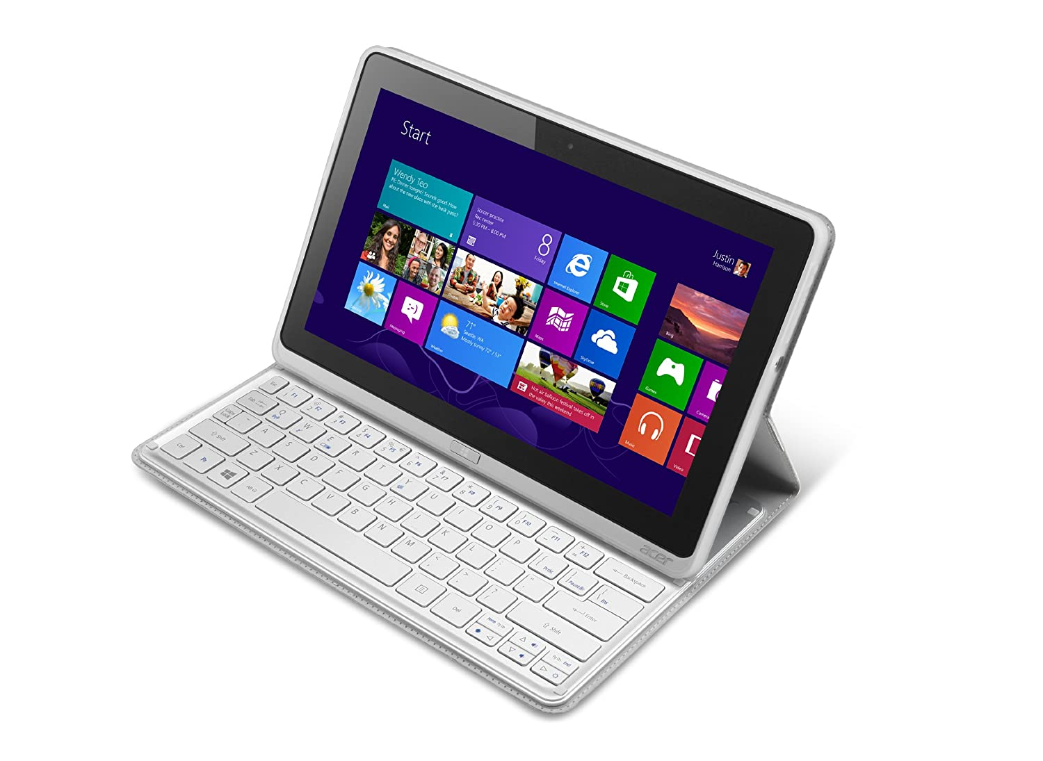 Amazon Tablet Notebook Acer Iconia