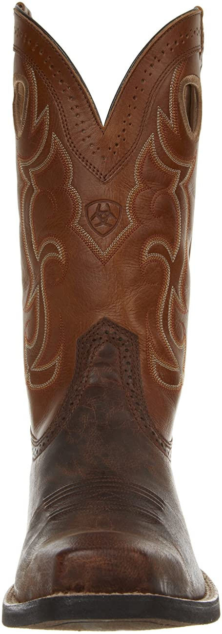 Ariat Men's Rawhide Western Cowboy Boot 1