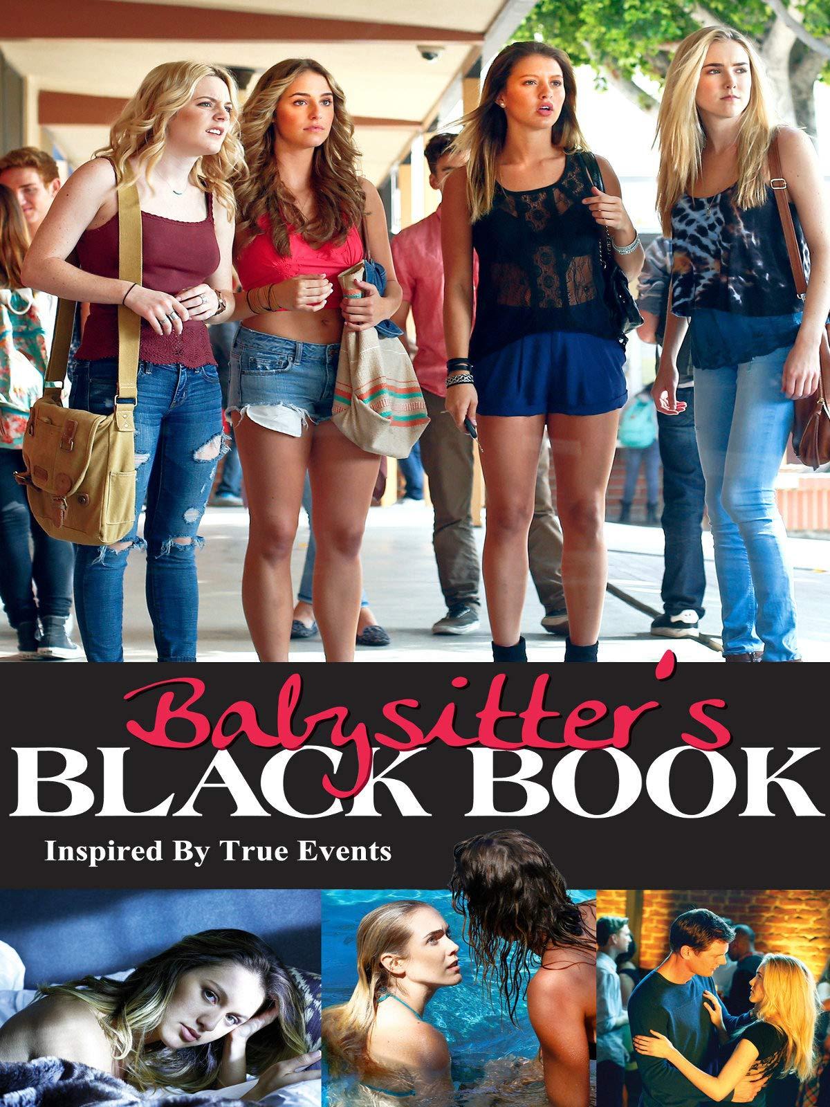Babysitters Black Book