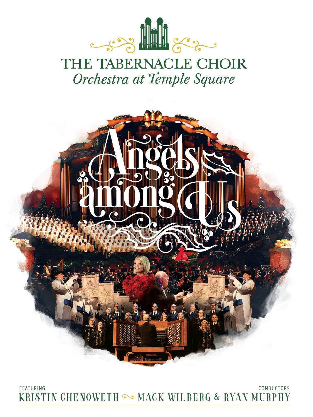 Angels Among Us on Amazon Prime Video UK
