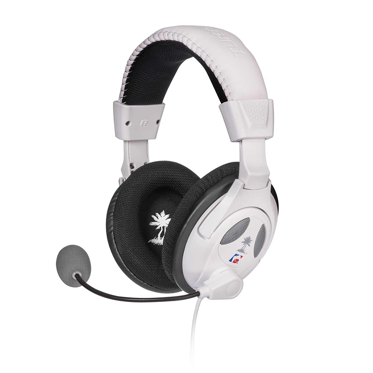 PS4-Headset: Turtle Beach Ear Force PX22