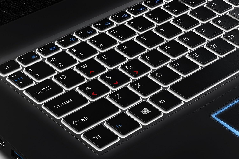 MEDION ERAZER X7843 MD99997 Gaming-Tastatur