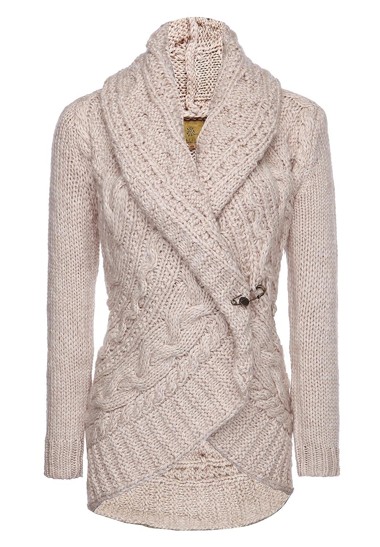 Khujo Damen Strickjacke Duchess 1174KN153 günstig online kaufen