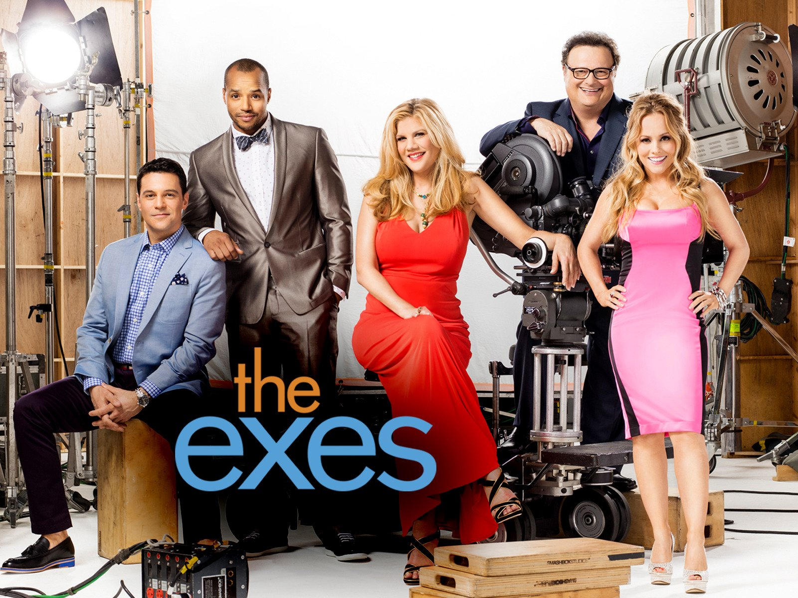 The Exes on Amazon Prime Video UK