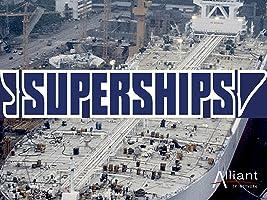 Superships Season 1