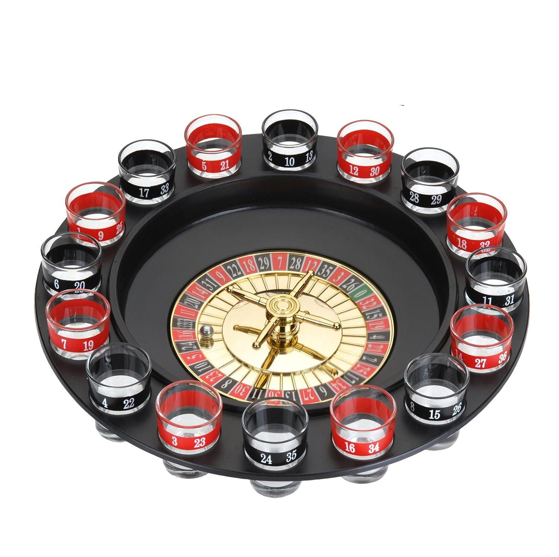 S/O Trinkspiel Roulette