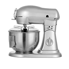 Top Five Large Kitchen Stand Mixers News To Review