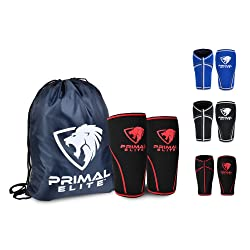 Primal Elite Knee Sleeves