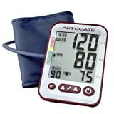 Advocate Arm Blood Pressure Monitor, Large, 26 Ounce (Color: Multi, Tamaño: Large)