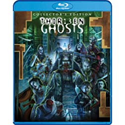 Thir13en Ghosts (2001) [Blu-ray]