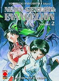 Neon Genesis Evangelion 2 (Terza edizione italiana)
