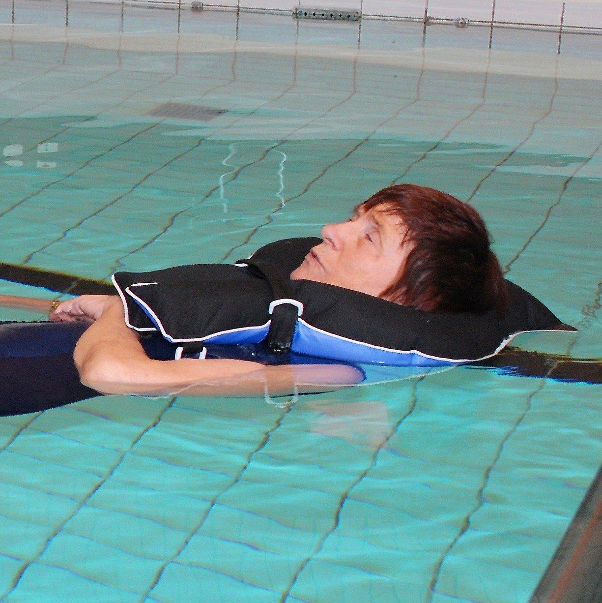 Sport-Thieme Therapie-Halsschwimmkragen S, 55×33 cm, Halsweite 26 cm online kaufen