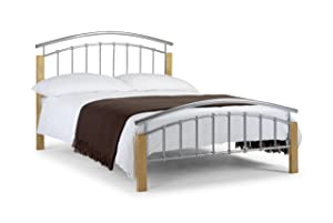 Julian Bowen Aztec Single Bed       review and more news