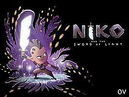 "Niko and the Sword of Light [OV] Staffel 1 - Folge 1 ""Niko and the Sword of Light"""