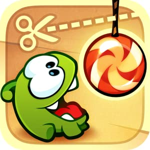 Cut the Rope from ZeptoLab