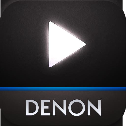 denon-remote-app