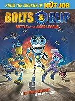 Bolts & Blip: Battle of the Lunar League