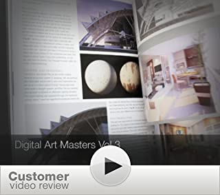 Digital Art Masters: Volume 5 3DTotal.com