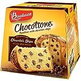 Bauducco Chocottone, 26.2 oz (Color: Yellow, Tamaño: 26.2 Ounce)