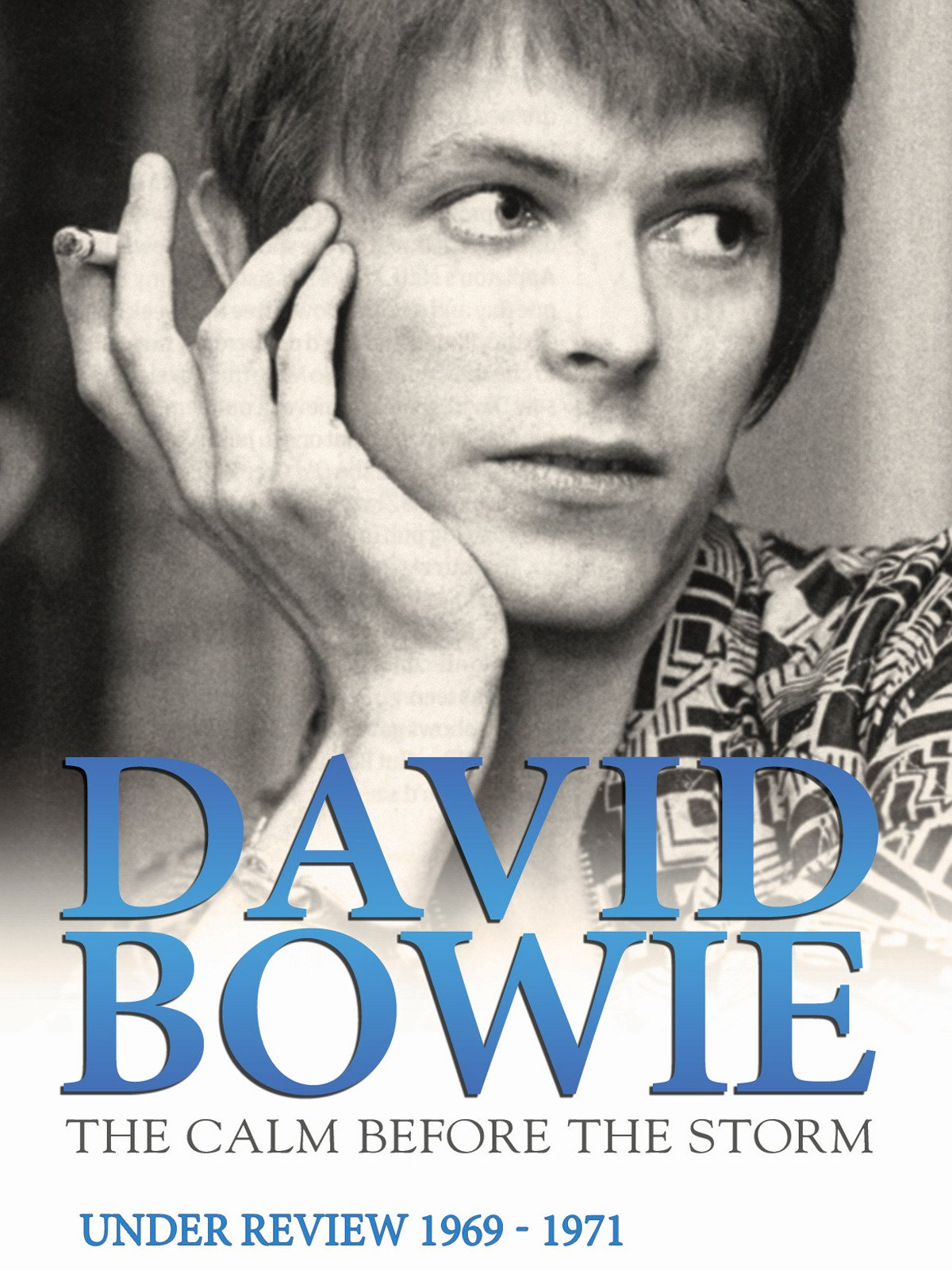 David Bowie on Amazon Prime Instant Video UK