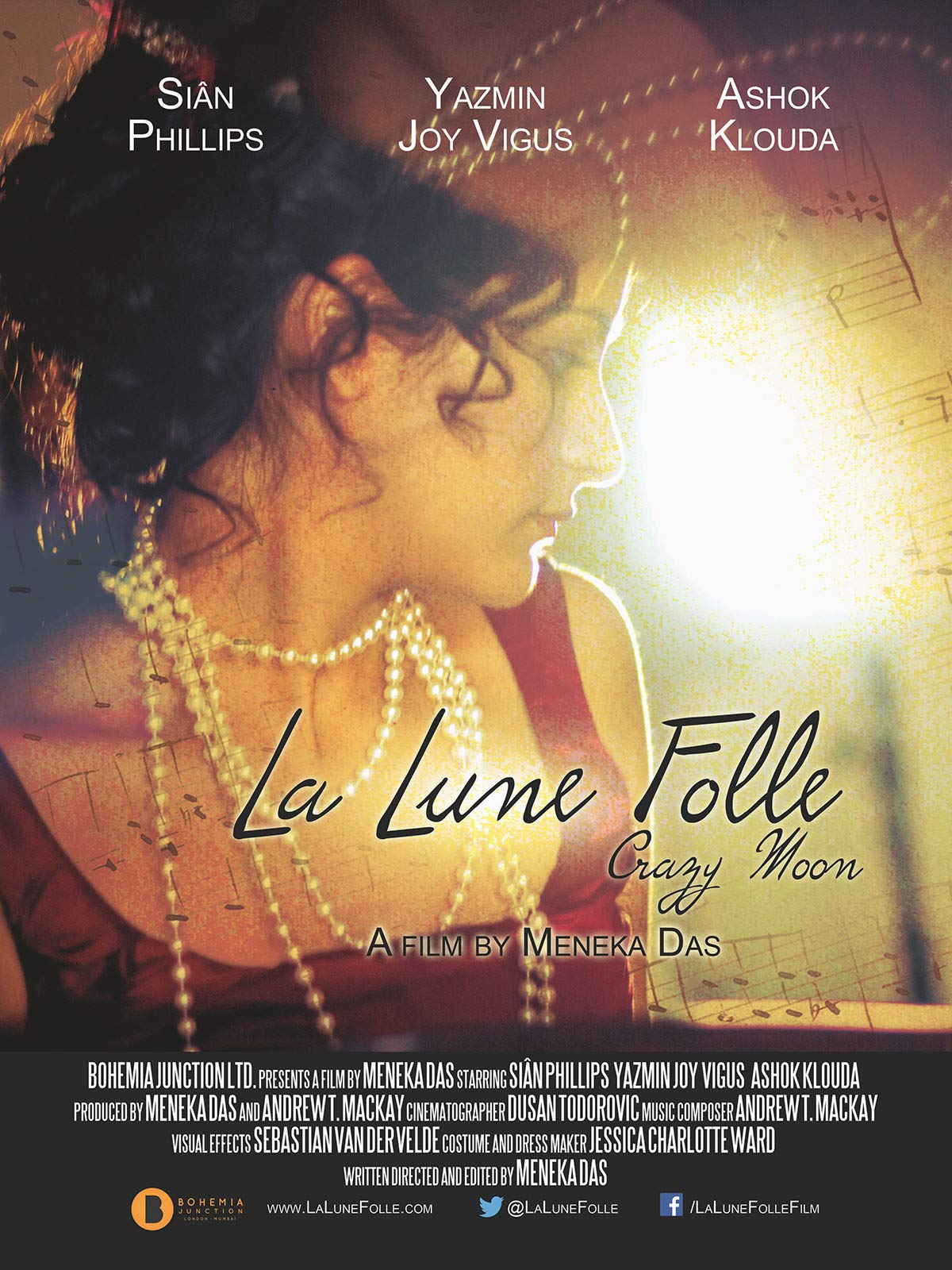 La Lune Folle (Crazy Moon) on Amazon Prime Video UK