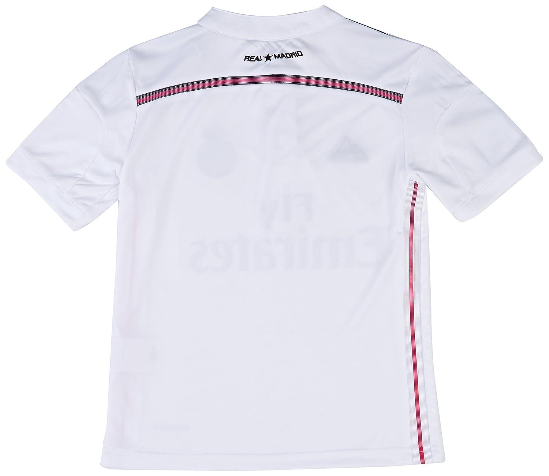 Amazon.com : Real Madrid Jersey Home 2015