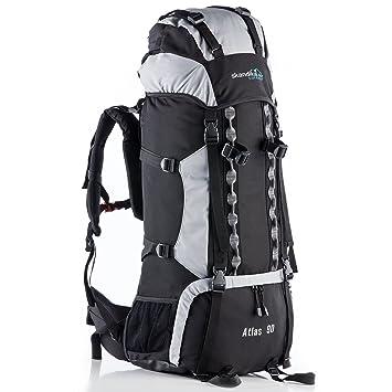 Nuovo prodotto  Skandika Cairngorm - Zaino da trekking ed escursionismo 28857e0c60e