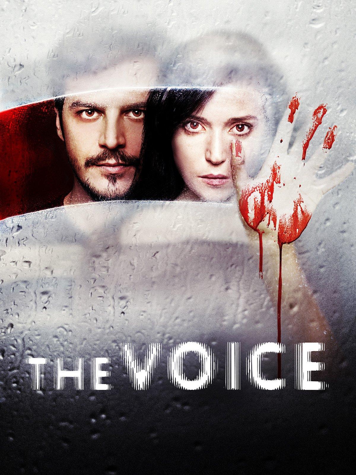 The Voice on Amazon Prime Instant Video UK