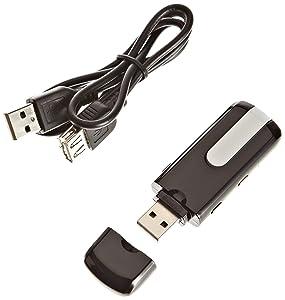 Kingdiscount K0145 Spionkamera im USBStick  BaumarktÜberprüfung und Beschreibung