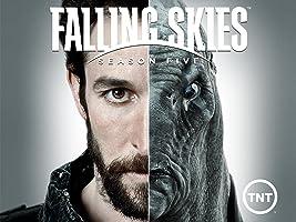 Falling Skies Season 5