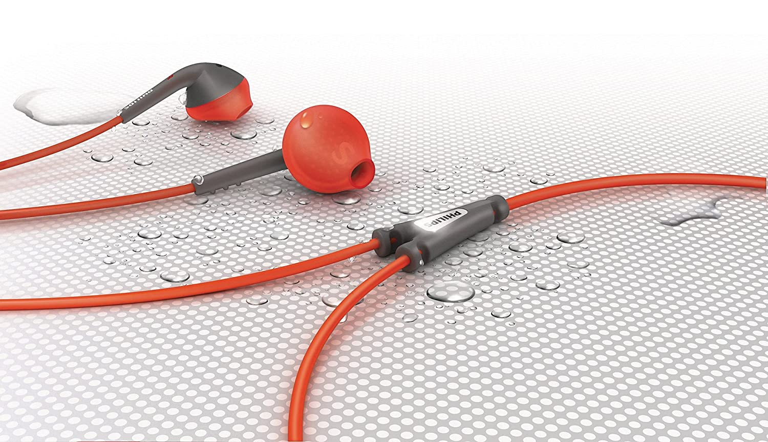 Philips SHQ 1200( Earphones under 1000 )